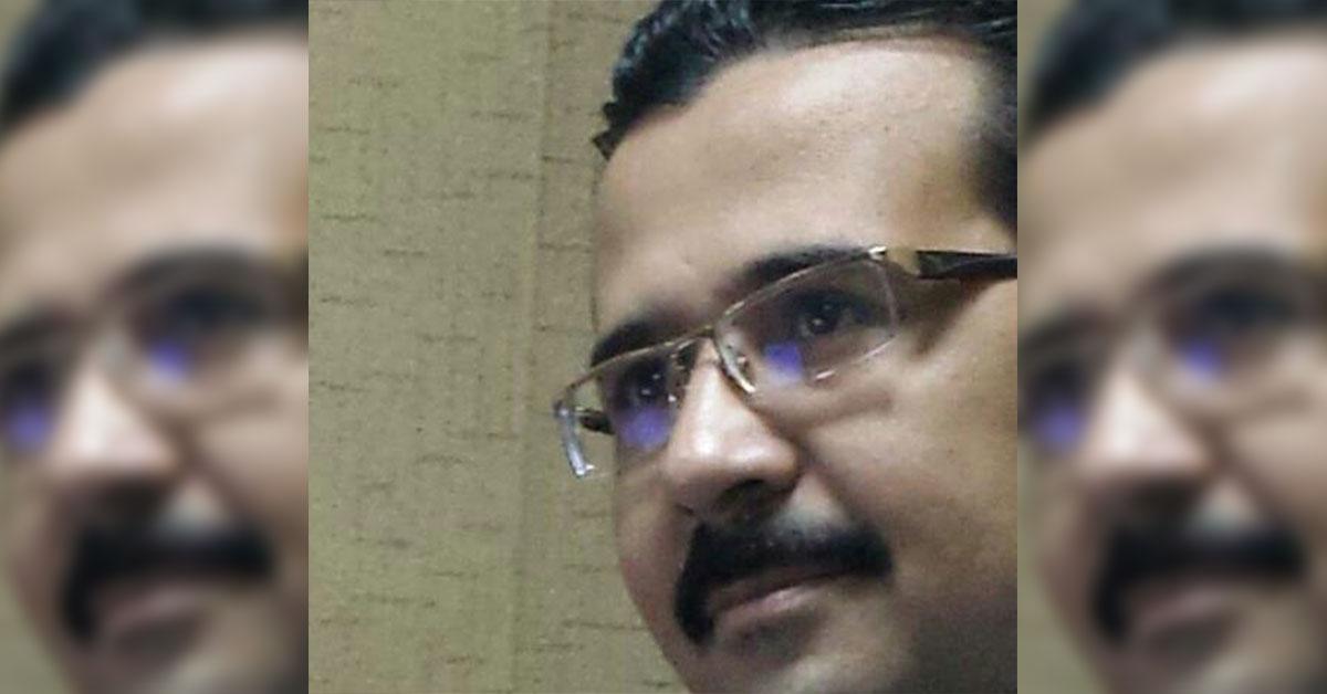 محمد أنور عفيفي