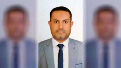 باهر أحمد