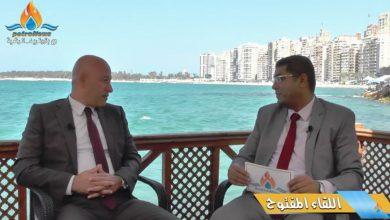 صورة فيديو.. المحاسب محمد جابر : لدينا عدد كبير من الشباب المؤهلين للقيادة يمكن تصعيدهم مع تزايد العملاء