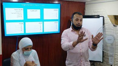 صورة محمد أبو الخير يكتب : تجربتي في ورشة عمل الإعلام الرقمي