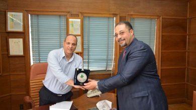 مركز خدمة عملاء جديد لبتروتريد في شركة ستيا بالأسكندرية