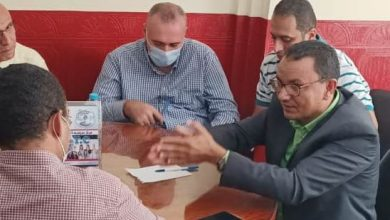 صورة كارم أبوالعيد يكتب : فكر جديد في ورشة إعلام بتروتريد