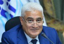اللواء جمال عوض رئيس الهيئة القومية للتأمينات الاجتماعية