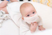 كيف أتعامل مع طفلي الرضيع إذا أصبت بكورونا