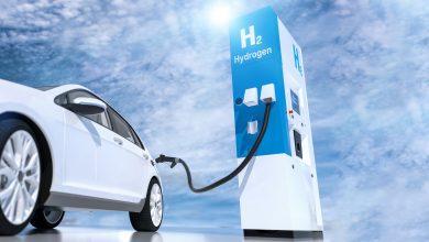 وقود الهيدروجين
