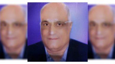 المهندس عمر حامد شريت