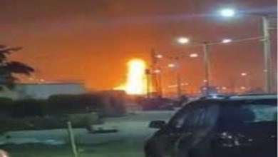 انفجار اسطونات