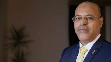 محمد جبران رئيس النقابة العامة للبترول