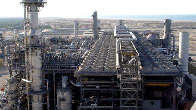 مصنع إدكو لإسالة الغاز الطبيعي