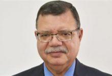 حمدي عبد العزيز المتحدث بإسم البترول