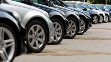 مبادرة إحلال السيارات