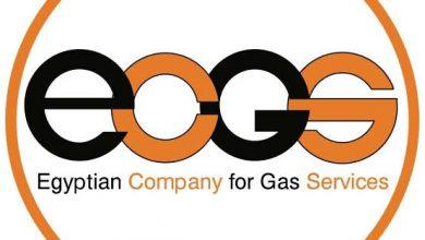 الشركة المصرية لخدمات الغاز