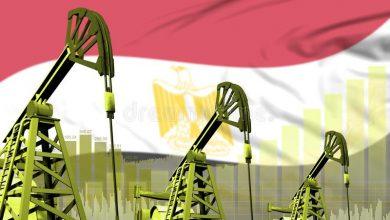 البترول و الغاز فى مصر