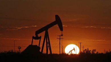 البحث عن البترول