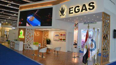 الشركة المصرية القابضة للغازات الطبيعية إيجاس