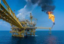 الغاز الطبيعي في مصر