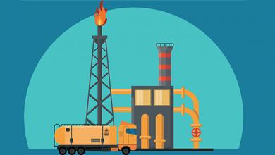 المنطقة الجغرافية البترولية
