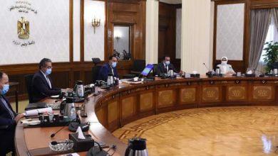 اجتماع اللجنة العليا لإدارة أزمة فيروس كورونا