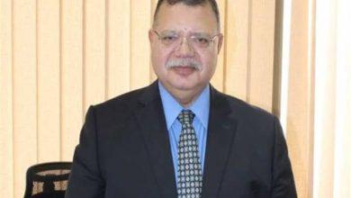 """""""حمدي عبد العزيز"""" : توصيل الغاز الطبيعى لـ ١٤٥٠ قرية"""