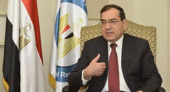 """""""وزير البترول"""" : توصيل الغاز الطبيعي إلى 88 منطقة جديدة"""