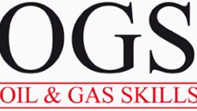 شركة مهارات الزيت و الغاز