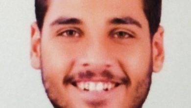 خالد محمد نبيل غنايم