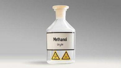 الميثانول - الكحول الميثيلي