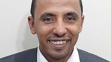 الزميل محمد عبد الرؤوف محمد