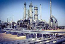 الاحتياطات النفطية