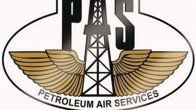خدمات البترول الجوية