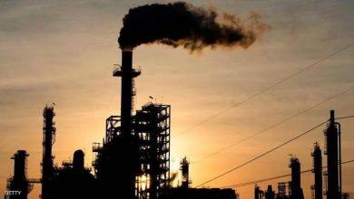 هجرة النفط