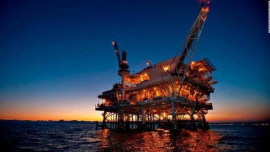 التنقيب عن النفط