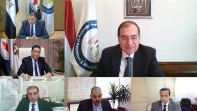 وزير البترول يترأس الجمعية العامة لشركتي ويبكو و بدر
