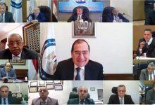 وزير البترول يترأس الجمعية العامة لشركتي الإسكندرية و العامرية للبترول