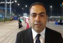 د. محمود حسين رئيس لجنة الشباب والرياضة بمجلس النواب