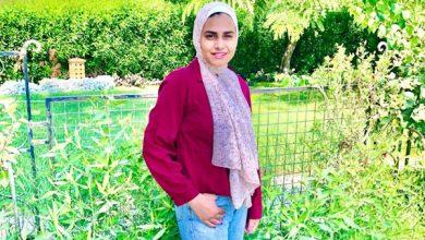 نادية محمد شوقي