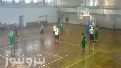 مباراة الإسكندرية للبترول و العامرية للبترول - كرة السلة 45 سنة