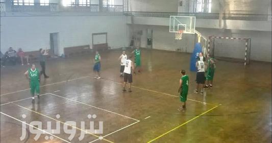 مباراة الإسكندرية للبترول و العامرية للبترول-كرة السلة 45 سنة - بطولة الجمهورية للشركات