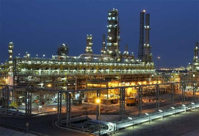 شركة القاهرة لتكرير البترول