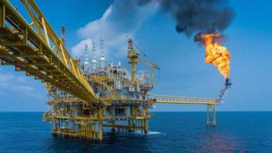 معالجة الغاز الطبيعي